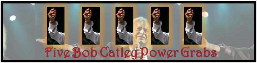 Five Catley