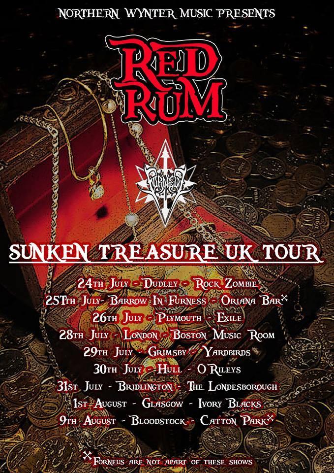 RR Tour