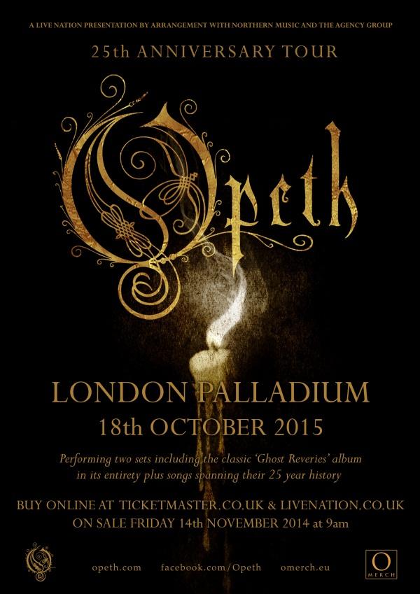 opeth_london_palladium_25th_anniversary_show_poster